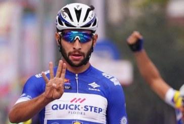 Ciclista colombiano, Fernando Gaviria podría estar contagiado con coronavirus