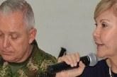 MinDefensa realizará consejo de seguridad en Cali tras llamado de la Gobernadora