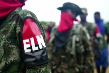 Gobierno y el ELN firmarían cese al fuego en el marco de los diálogos de paz