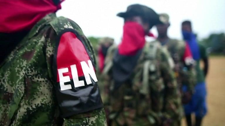 Delegación del ELN en Cuba asegura que no podrán volver en el plazo establecido