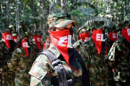 Gobierno Nacional y ELN buscan acordar tregua para frenar muerte de líderes sociales