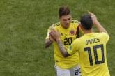 Gol de Juan Fernando Quintero, nominado por la FIFA a ser el mejor del Mundial
