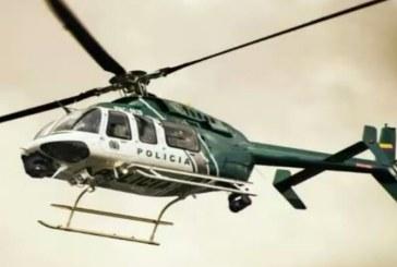 Autoridades dicen que 'Halcón' de Policía no está volando por mantenimiento preventivo