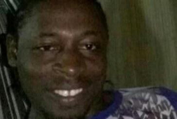 Cuerpo de Iber Angulo, líder social, habría sido encontrado sin vida