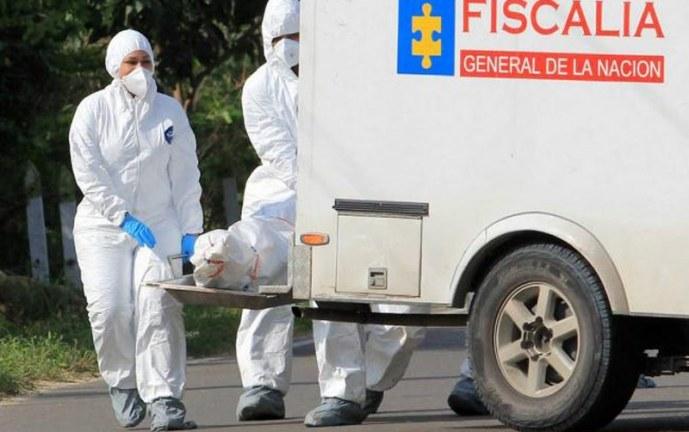 Hallan muerto y envuelto en bolsas de basura a hombre reportado como desaparecido en Cali