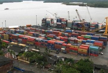 Incautan 835 kilos de cocaína en Buenaventura que tenían como destino Holanda