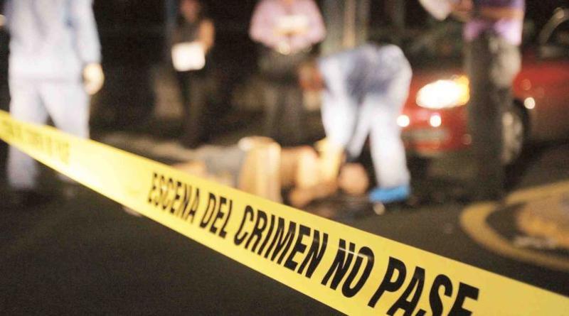Joven de 20 años fue asesinado en Cali cuando se movilizaba en moto con su novia