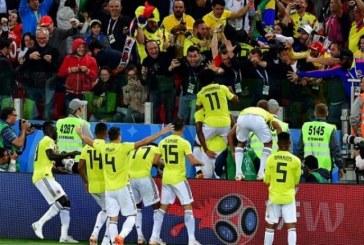 ¡De regreso! jugadores de la Selección llegan a Colombia desde Europa