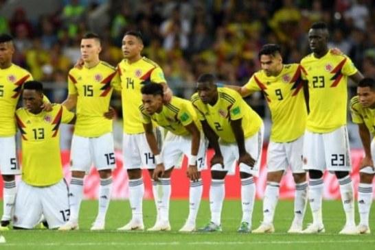 Selección Colombia lista para el inicio de las eliminatorias