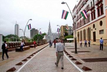 Con el 'tumbao' caleño, niños de la ciudad celebrarán cumpleaños 482 de la ciudad