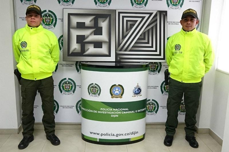 Autoridades recuperan dos obras hurtadas del pintor vallecaucano Ómar Rayo
