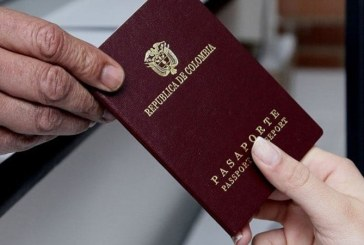 Listo plan de reapertura de Oficina de Pasaportes de la Gobernación durante crisis
