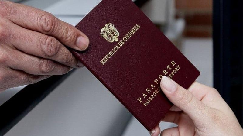 Este fin de semana habrá jornada descentralizada de pasaportes en Palmira