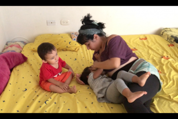 Tribu Munayki: mamás urbanas al rescate de la crianza ancestral