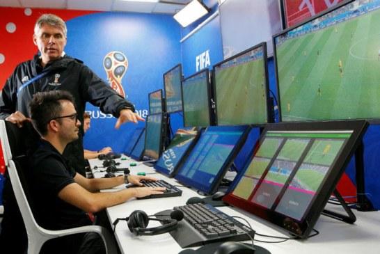 Presidente de la FIFA considera que el VAR está haciendo el fútbol más justo