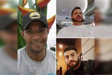Intensa búsqueda de tres jóvenes caleños que están desaparecidos en Ciudad de México