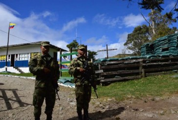 Batallón de Alta Montaña de Tuluá se refuerza con la llegada de 180 hombres