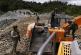 Realizan operativo contra la extracción ilegal de oro en río Mikay, Cauca