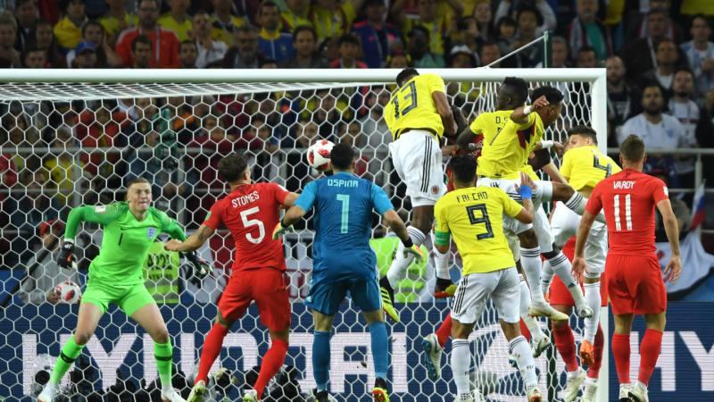 ¿Puede la Selección demandar el partido ante Inglaterra en el Mundial?