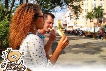 No te podés perder el sexto Festival del Pandebono que se llevará a cabo en Cali