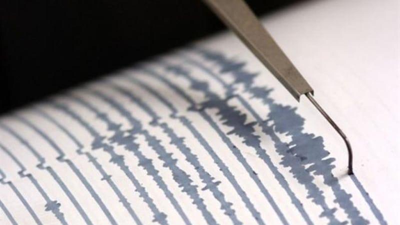 Sismo de magnitud 5,2 sacude costa sur de México sobre el océano Pacífico