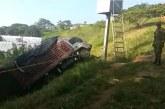 Al menos 20 militares heridos dejó accidente con camión en la Tercera Brigada de Cali