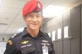 Muere un buzo rescatista durante la entrega a niños en cueva de Tailandia
