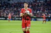 ¿Se queda? Esto dijo el técnico del Bayern Múnich sobre continuidad de James