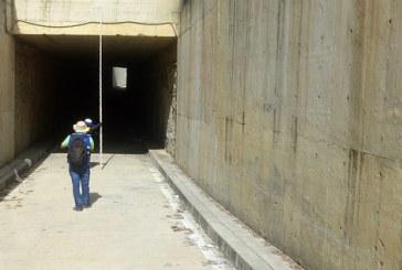 Terminal Paso del Comercio habilita paso por el túnel vehicular
