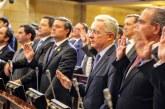 Expresidente Uribe espera a que Corte Suprema defina competencia de jueza