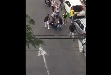 Intercambio de disparos deja un hombre muerto y dos mujeres heridas en Cali