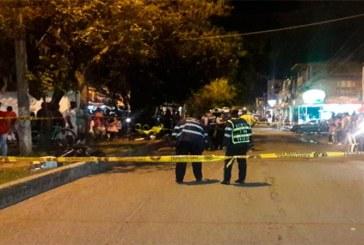 Hombre de 82 años falleció tras ser atropellado por una ambulancia en Cali