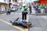 Alerta en Cartago por aumento de personas fallecidas en accidentes de tránsito