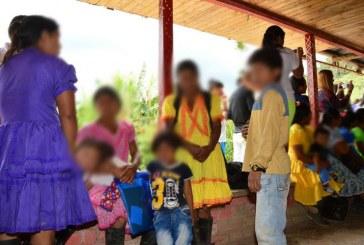 Alerta por muerte de dos niños indígenas en comunidad de Bolívar, norte del Valle