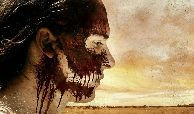 "AMC anuncia segunda parte de la cuarta temporada de ""Fear the ..."