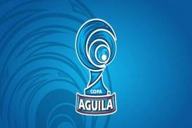 Ya se conoce la fecha y hora de los partidos de ida de semifinales de la Copa Águila