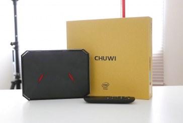 Mini PC con windows 10 – Chuwi Gbox Mini Pc