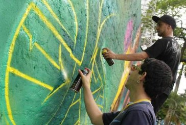 Artistas de gráfica urbana llenarán a Cali de colores durante Festival Graficalia