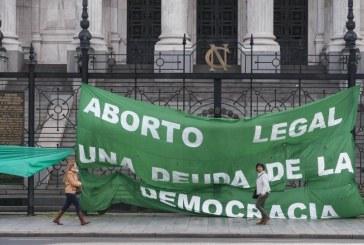 Expectativa en Argentina por decisión del Senado que convertiría en legal el aborto