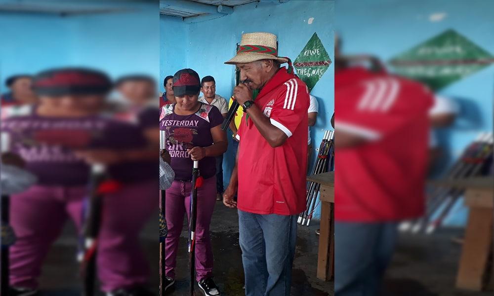 Asesinan líder social indígena en zona rural de Santander de Quilichao