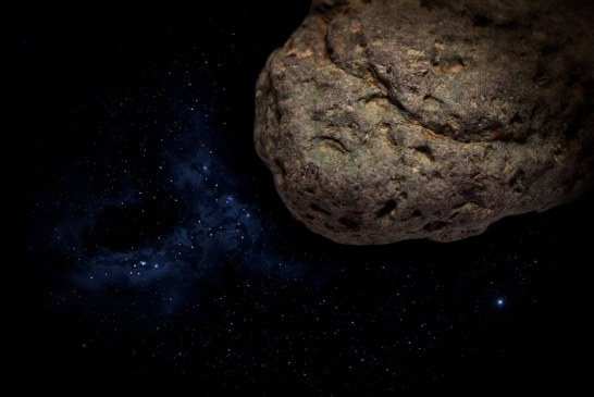 Asteroide más grande que Pirámide de Guiza se acerca peligrosamente a la tierra