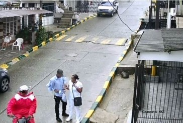 Autoridades capturaron a dos atracadores en Buenaventura por video viral en redes