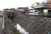 Desde basuras hasta tráfico de drogas y extorsión, los males de Santa Elena