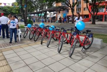 Con 100 bicicletas públicas, inició programa BiciMio en universidades del sur de Cali