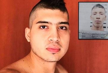 Capturan y envían a la cárcel a presunto homicida de Instagramer 'grandotte'
