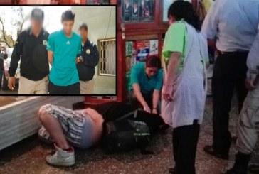 Viajó a ver jugar al Cali y lo capturaron por el presunto asesinato de hincha Boliviano
