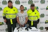 Capturados 'El Paisa' y 'Neymar', integrantes del Ejército Popular de Liberación