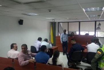 Cárcel para cuatro presuntos implicados en red criminal de interceptaciones ilegales