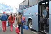 Cientos de migrantes regresan de Colombia a Venezuela en medio de pandemia por COVID-19