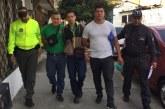 Cárcel a tres hombres involucrados en abuso sexual de un menor en Yumbo